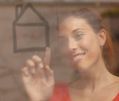 Jak na vlhkost a rosení oken
