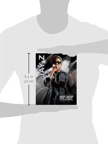 Jay-Z (Hip-Hop Biographies)