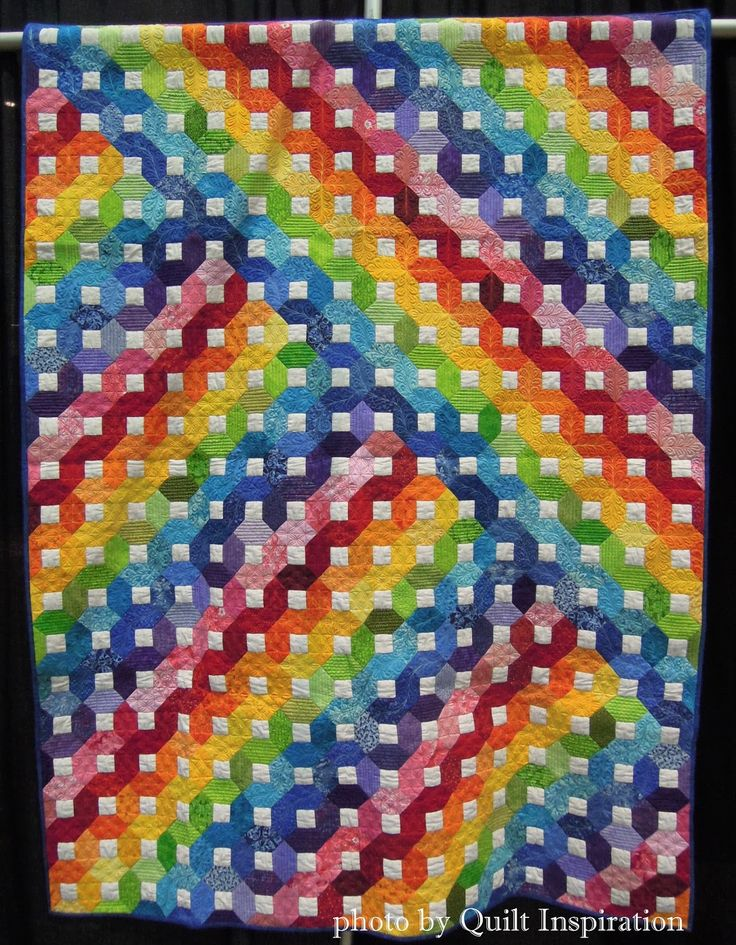 275 best Rainbow quilts images on Pinterest | Rainbow quilt ... : quilt shows in florida - Adamdwight.com