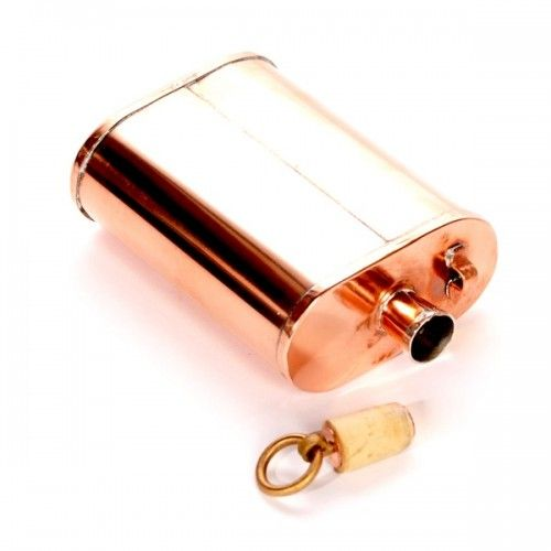 Great American Flask THE WORLD'S MOST BEAUTIFUL FLASK $199.99 http://jacobbromwellcookware.blogspot.com/2013/08/how-to-choose-best-cookware.html
