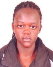 Catherine Abilla-Kenya-Rugby