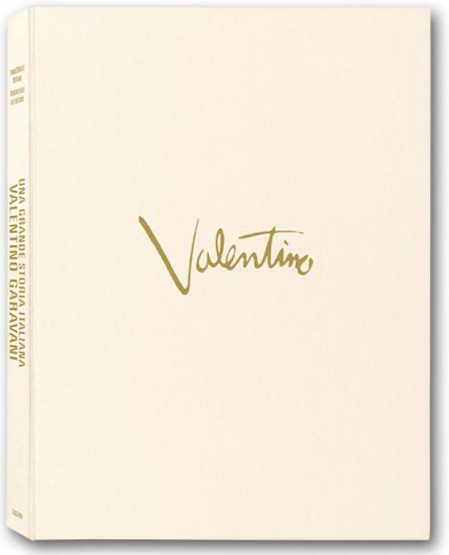 Valentino Garavani. Una grande storia italiana, Art Edition. TASCHEN Books (Collector's Edition)
