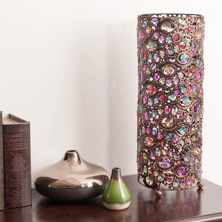 Les 360 meilleures images propos de d coration int rieur - Maison du monde lampe de chevet ...