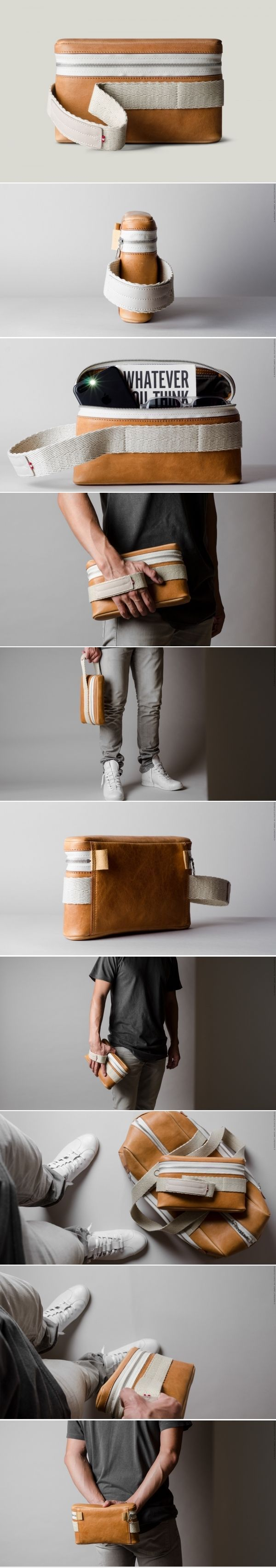 Wrist Pack . Volume Two - women's side bag, side bags for ladies, cheap nice bags *sponsored https://www.pinterest.com/bags_bag/ https://www.pinterest.com/explore/bags/ https://www.pinterest.com/bags_bag/radley-bags/ http://www.tumi.com/c/bag