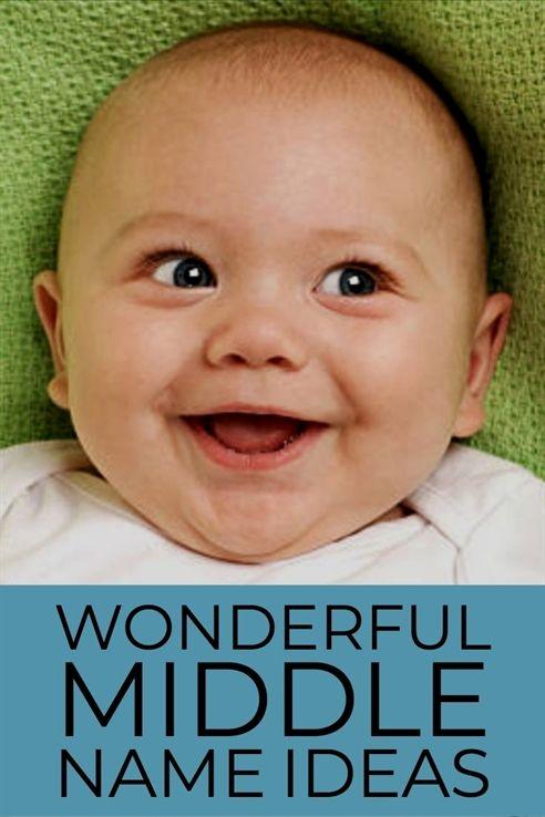 FamilyMindedMiddle Name Ideas – Baby Names
