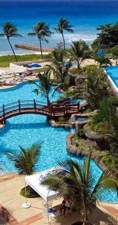 Hilton Barbados Resort Top Barbados Resorts We explore some of the best Barbados Vacation resorts including family resorts, couples resorts and honeymoon resorts. Top Barbados Resorts & Travel. Barbados is one of the most Exotic Caribbean Islands. We've listed the best 3 4 and 5 star resorts here. #Barbados #Travel # Resort #wedding # honeymoon # vacation