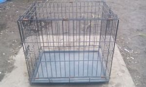 Small dog cage St. Catharines Ontario image 1