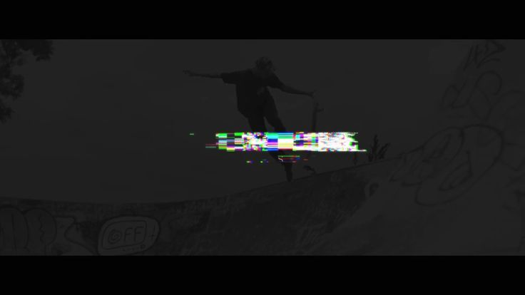 Glitch Text Maker (Videohive After Effects Templates)