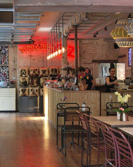 95 best london caf images on pinterest coffee shops london cafe maison trois garons london malvernweather Images