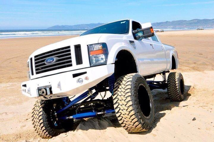 # Ford Pick up
