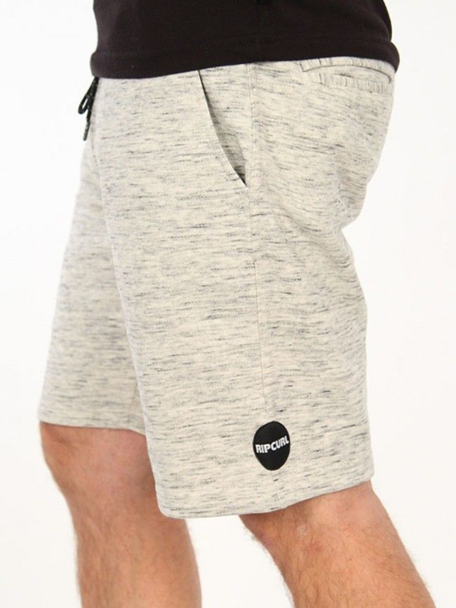 Crypto Sweatshorts for men by Rip Curl