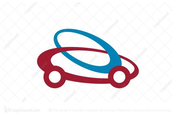 Logo for sale: Unique Car Logo.  Simple and unique car logo shows linking or connection. The symbol itself will looks nice as social media avatar and website or mobile icon. car vehicle automotive auto automobile buy purchase sell on sale sold product business brand design graphic unique recognized professional software apps app applications application logo logos autos motor motors tech part exhibition assembly