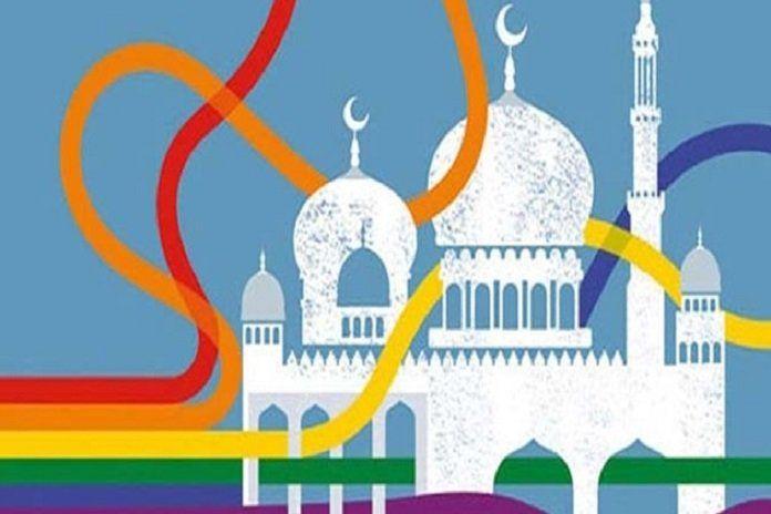 Haydaaaa buyur burdan yak :)  Eşcinsel imam: İslamiyet, eşcinselliğe izin veriyor..
