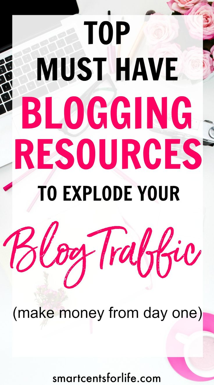 Are you looking to increase your blog's traffic? then these top must have blogging resources will help you to explode your blog! Learn what blogging tools will help you to make money with your blog from day one. Blog Traffic Tools | How To Increase Blog's Traffic | Blogging For Beginners | Blogging Tips | Blogging Tools | Blogging Resources | Blogging For Beginners | Blogging For Money | Blogging Ideas | Income Report