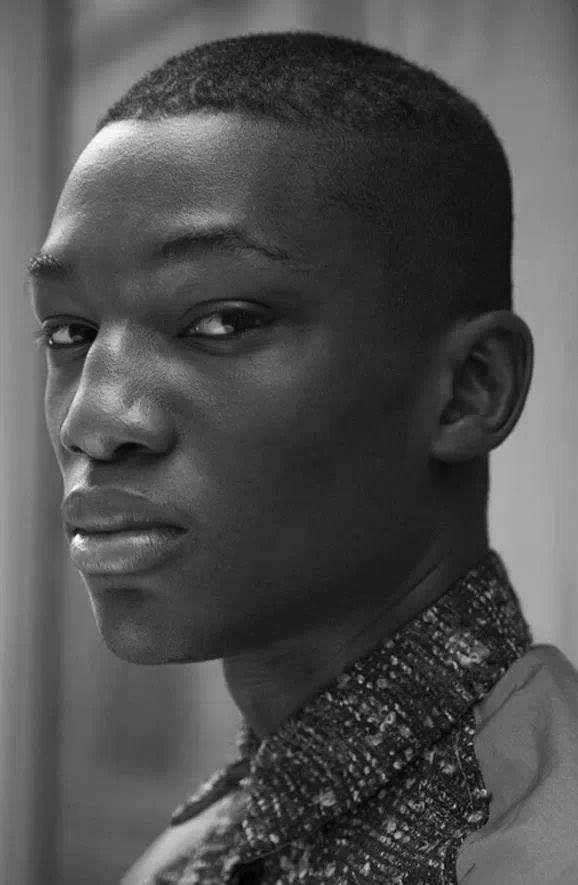 30 Hot Black Male Actors Under 30 for 2015 | herinterest.com/