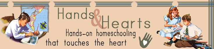 Hands and Hearts Westward Expansion History Discovery Kit