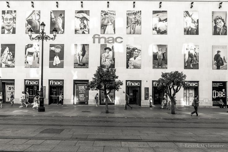 Sevilla by Leszek Wybraniec on 500px