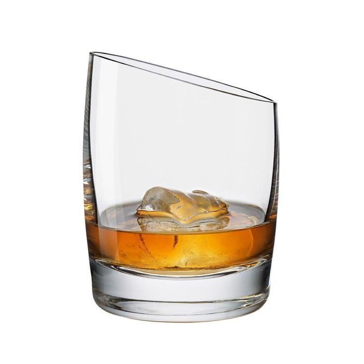 Whiskyglas 27 cl, Klar, Eva Solo 249 ROYAL DESIGN