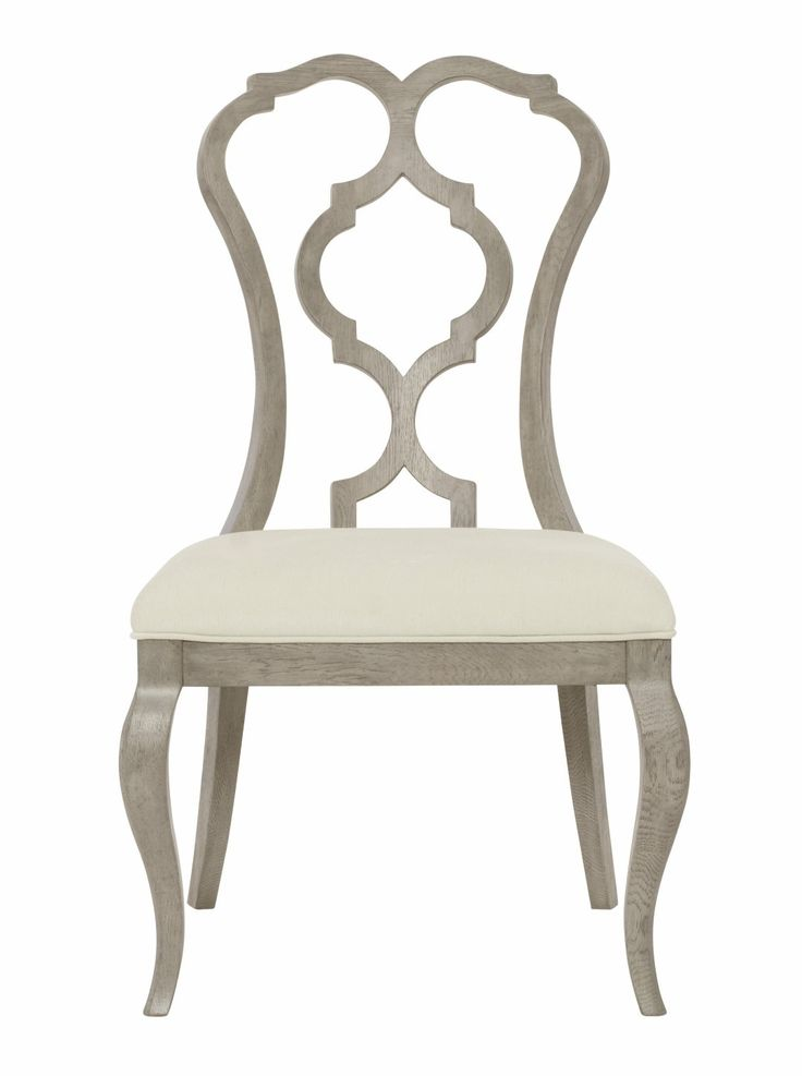 359502 In By Bernhardt In Morgantown, WV   Marquesa Arm Chair In Marquesa  Gray Cashmere