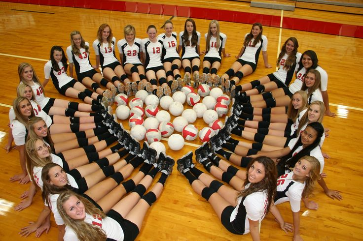 Volleyball photography #volleyball #team #volleyballlove