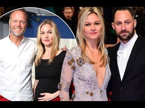 Julia Stiles is expecting her first child    The actress is pregnant with her first child. American actress Julia Stiles has announced she is pregnant. Stiles is expecting her first child with fiancé Preston J Cook. The actress announced the news while promoting her new TV show Riviera in London this week.  Please subscribe us this channel