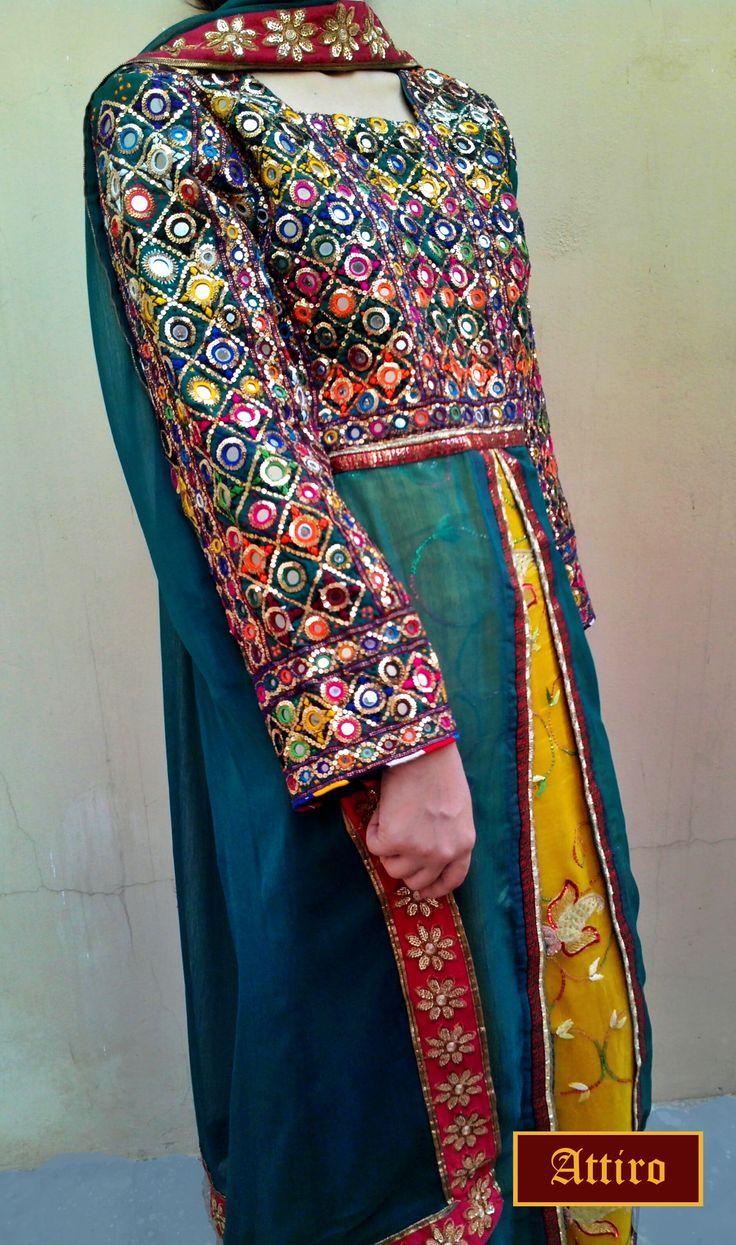 Beautiful Balochi Dress Httpswwwfacebook