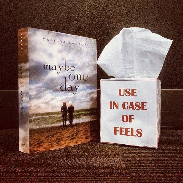 11 YA Books That Will Make You Cry