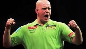 Michael Van Gerwen vs Darren Webster Dec 28 2016  Live Stream Score Prediction