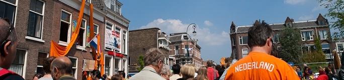 Vrijmarkt Utrecht