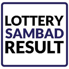 Lottery sambad publish mizoram lottery result, sikkim state lotteries results & Nagland lottery.