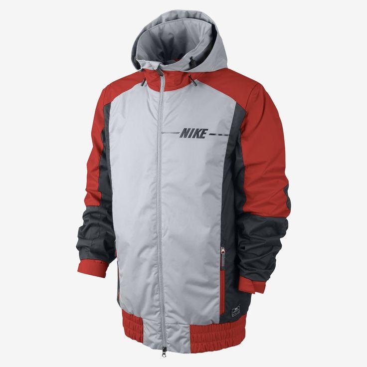 Nike Store Men's Jacket