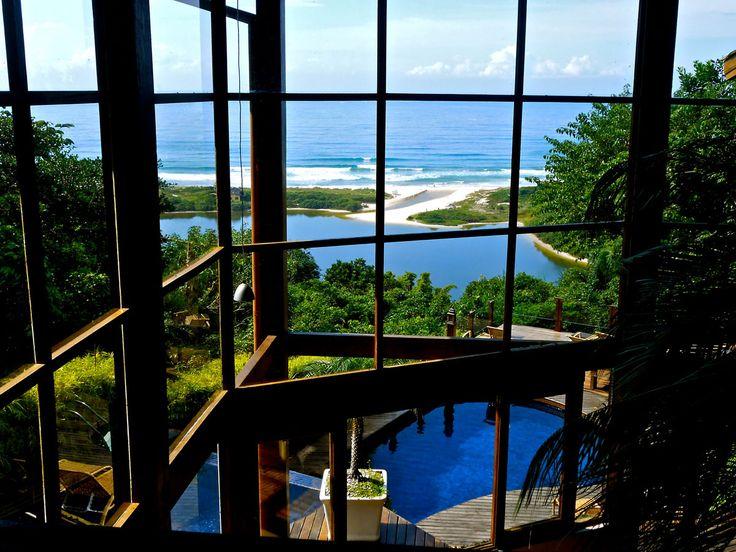 Hotel em Santa Catarina - Quinta do Bucanero