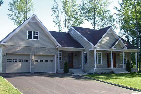 Americké dřevostavby, dřevodomy, pasivní domy