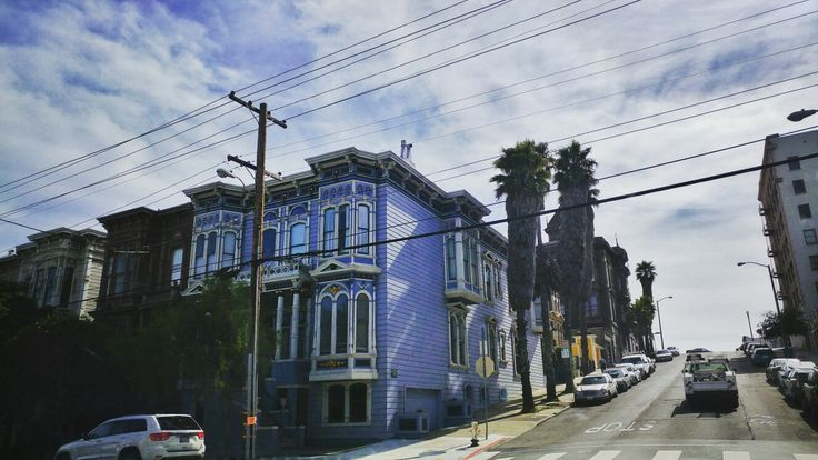 San Francisco ※ @lliv_