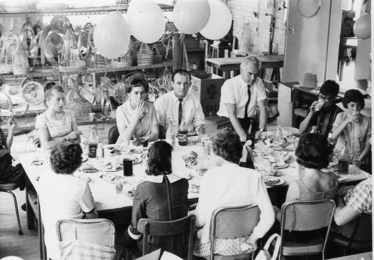 1965 || Mayfield Christmas Party