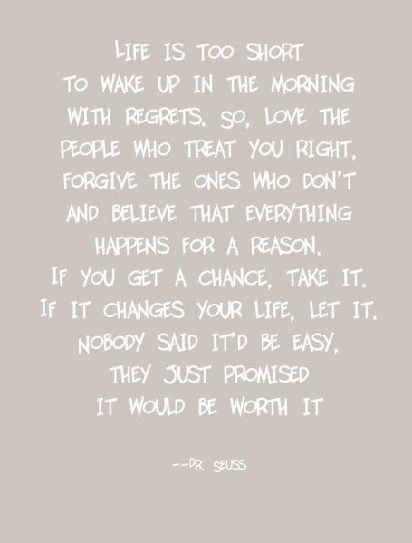 25 Dr Seuss Quotes