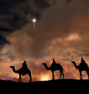 Solemnity of the Epiphany of the Lord: As the Magi Seek, So Should ...