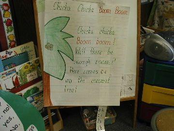 Kindertips alphabet activities kindergarten balanced literacy
