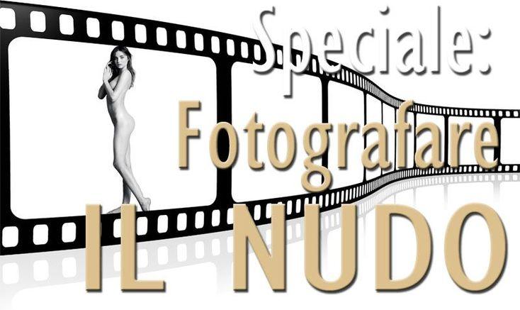 La guida completa per fotografare il nudo: tipi di foto, modelli, location, liberatorie. Il tutto disponibile in una guida suddivisa in comodi capitoli