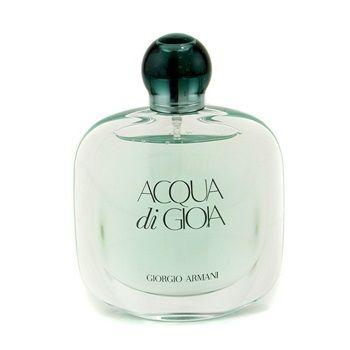 Giorgio Armani Acqua Di Gioia EDP Spray Ladies Fragrance