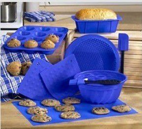 bread silicone bakeware
