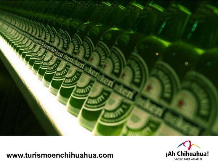 La empresa cervecera Heineken construirá su nueva planta en la Ciudad de Meoqui, en el Estado de Chihuahua. Esta planta tendrá una capacidad de producción de cinco millones de hectolitros anuales, con la posibilidad de expansión a diez millones de hectolitros. Se dará empleo a 2000 en la etapa de construcción y se estima generará 500 empleos permanentes durante su operación que iniciará en el 2017. El Municipio de Meoqui se ubica en el centro del Estado a 70 Km al sur de Chihuahua…