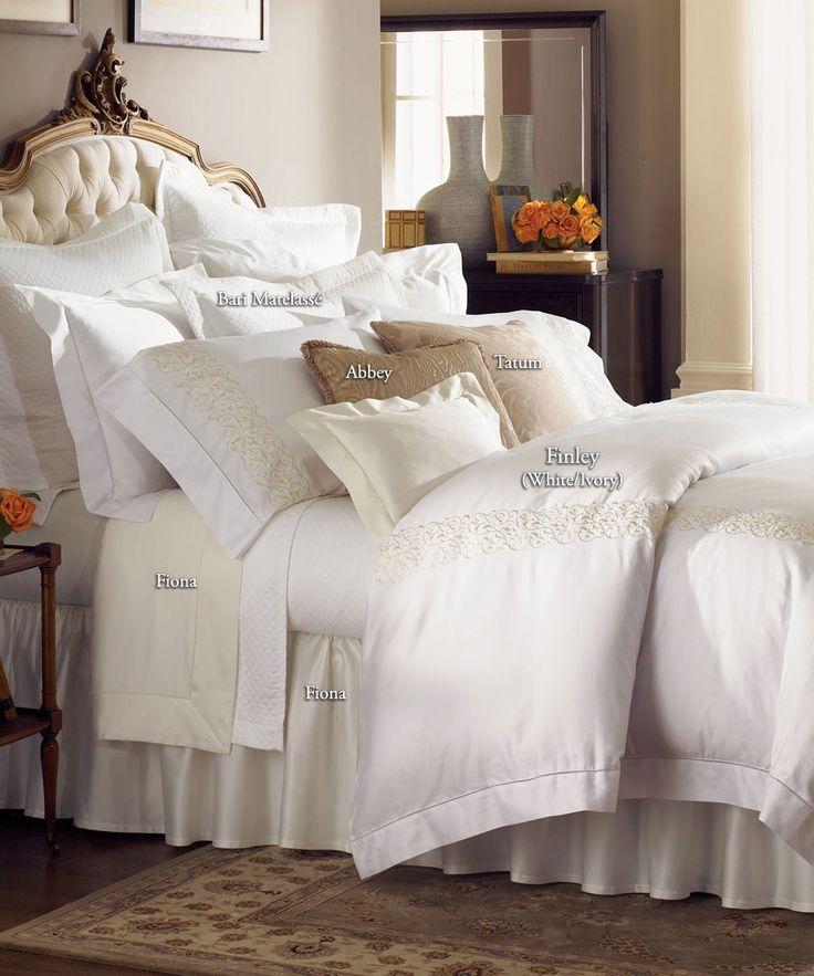 Finley 100 Egyptian Cotton By Sferra Laughlin Designs