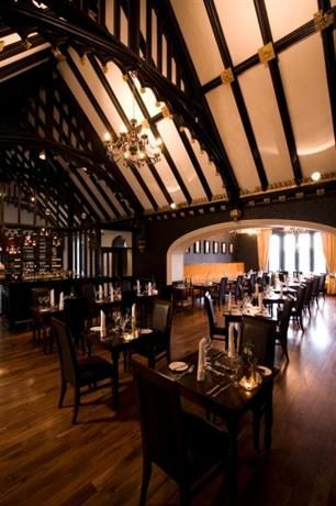 Hotel Deal Checker - Clontarf Castle Hotel
