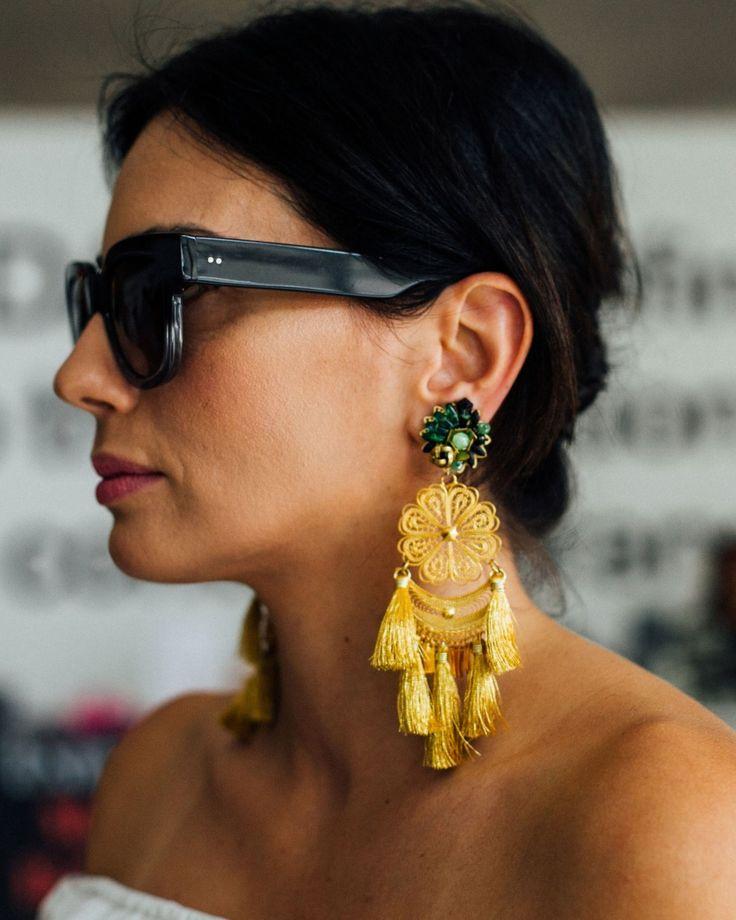 Valeria Sorci of Depart Foundation, art collector