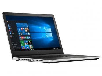 """Notebook Dell Inspiron I15-5558-B40 Intel Core i5 - 8GB 1TB LCD 15,6"""" Placa de Vídeo 2GB Windows 10"""