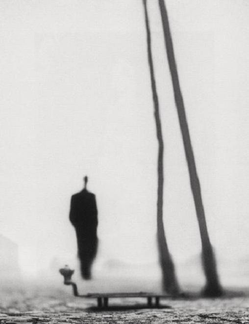 Josef Koudelka - Prague, 1960
