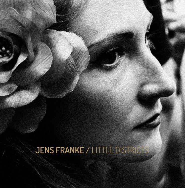 Eksempel på fotobog: Little Districts (deluxe) by Jens Franke