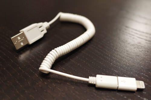 micro usb bungee cable 6 みんなにおすすめしたい!今年買って良かったモノ総まとめ