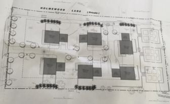 Latest Plan from Hopeful Developer of Roger Sherman Inn: Raze the Historic Building | NewCanaanite.com